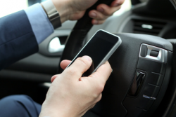 Hands Free Devices May Not Be Enough To Avoid DistractedDriving