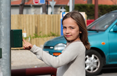 Pedestrian Crossing Signs are critical for both Pedestrian and Motorist Safety